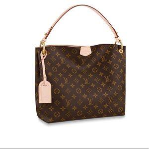 💯 Authentic Louis Vuitton Graceful PM